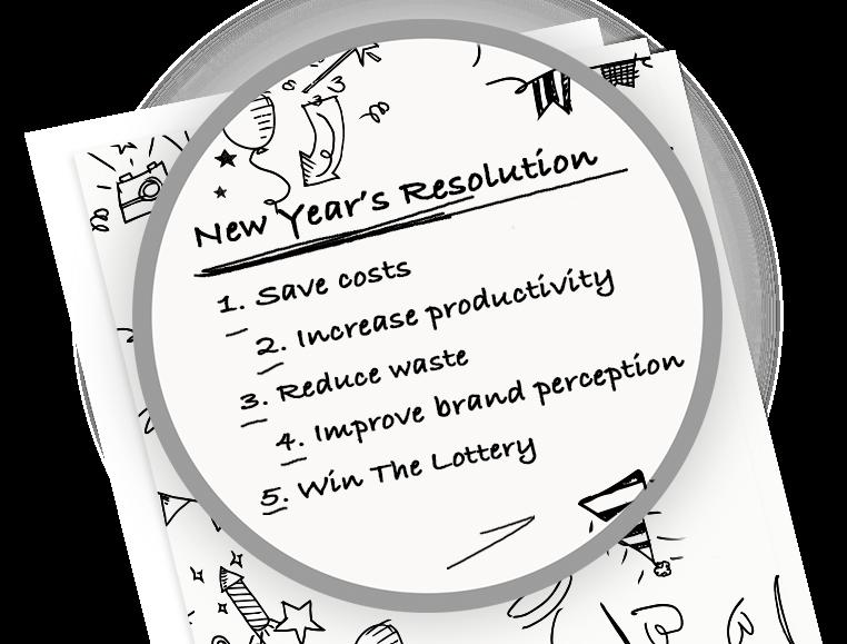Warehouse Resolutions
